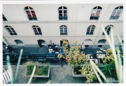 Rue Cavé