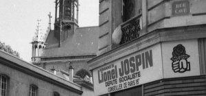 Lionel Jospin