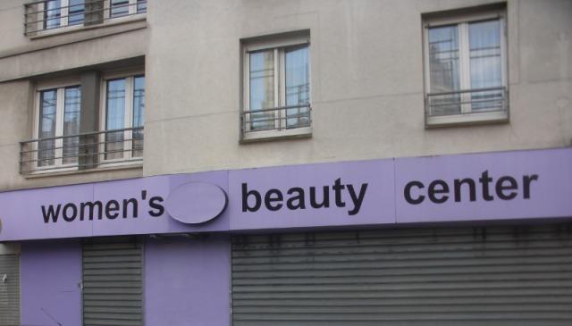 Le Beauty center de Goutte d'Or City fait peau neuve