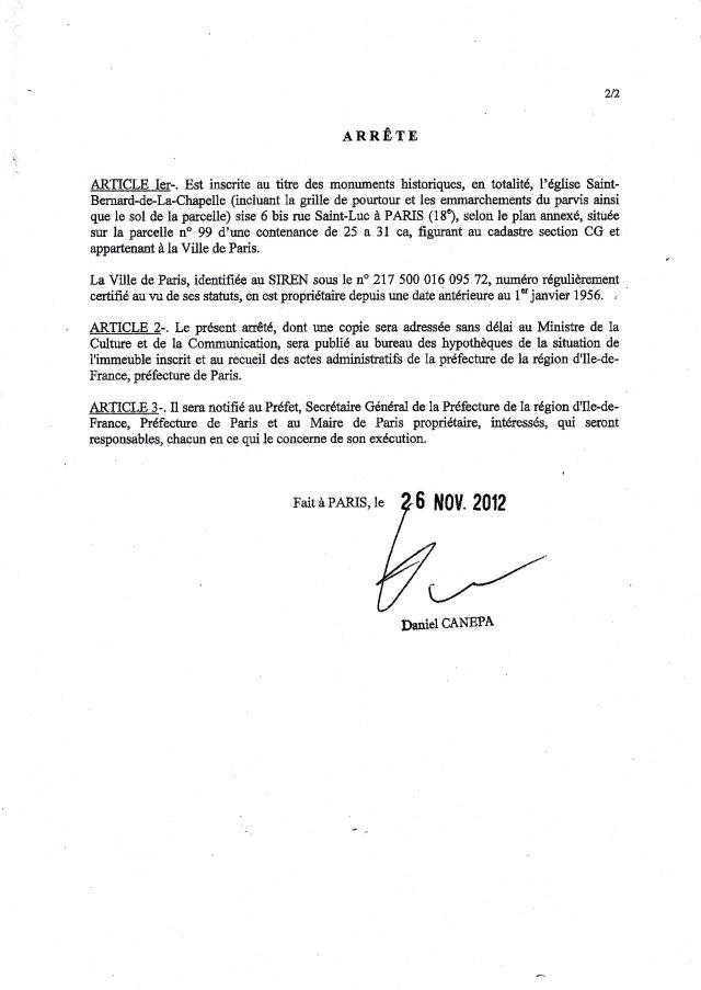 Arrêté p. 2 (lien pdf ci-dessus)