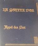 Le Livre d'Or de la Goutte d'Or