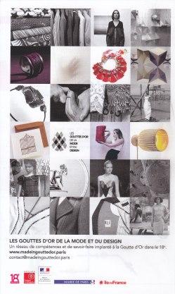 Les GO de la mode et du design
