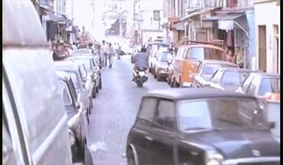 rue de chartre