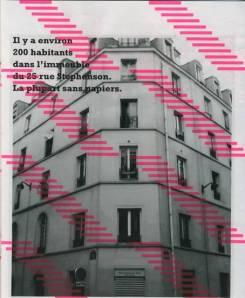 Photo École d'Architecture de Rennes (2006).