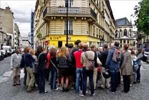 Photo Jean-Christophe Lambret (Journées du patrinaMoine 2011).