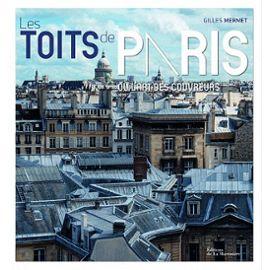 les-toits-de-paris-ou-l-art-des-couvreurs-de-gilles-mermet-893162379_ML