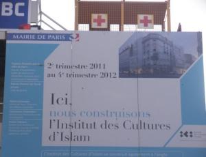 Lire sur le blog : La Croix Rouge veille sur l'ICI (février 2013).
