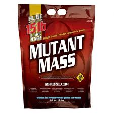 Mutant Mass Média.