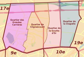 Paris_18e_arrondissement_-_Quartiers.svg