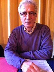 Mohand Dehmous (photo ...).