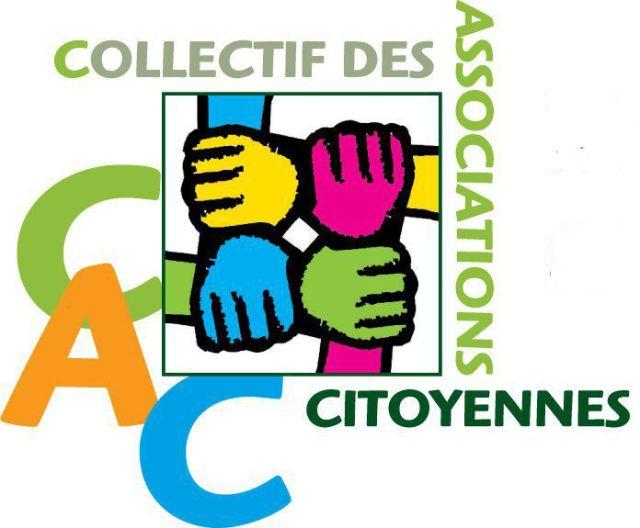 Je te tiens, tu me tiens... (Logo du CAC).