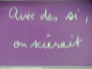 Affiche 1 de l'exposition Boris Vian.