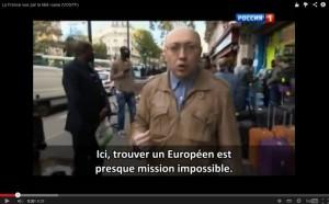 trouver un européen