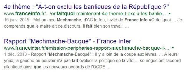 mechmache google