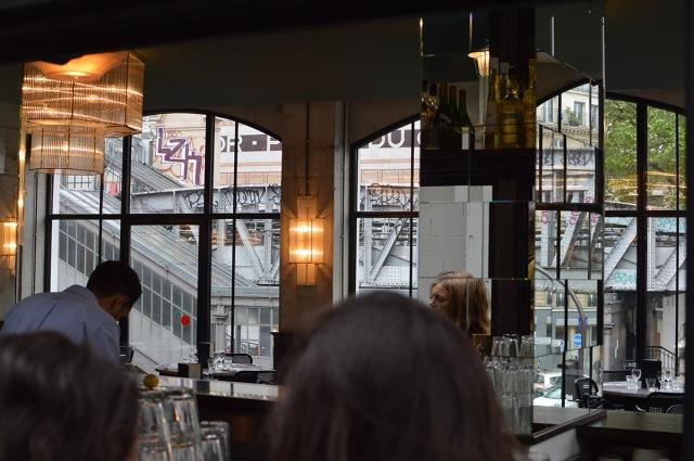 brasserie - bar-bes