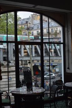 brasserie metro