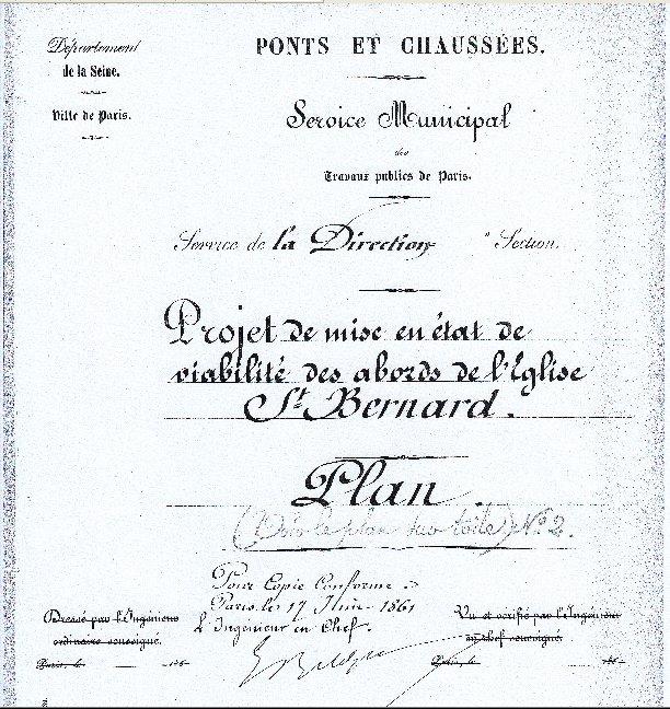 Les Archives de Paris vident leur grenier.