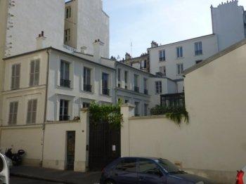 4 rue Pierre L'Ermite.